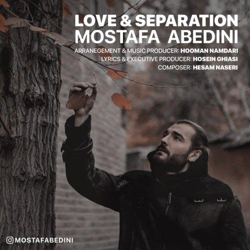 Mostafa Abedini - Eshgho Jodaei