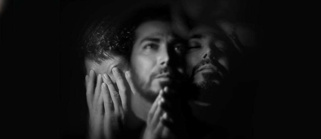 دانلود آهنگ جدید حسین آزاد به نام خدا حافظ