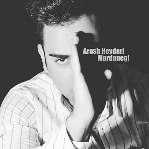 آرش حیدری - مردانگی