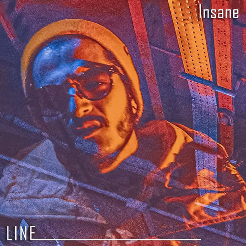 Insane - خط