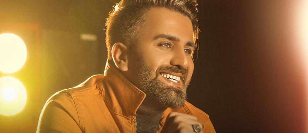 دانلود آهنگ جدید آرش خان به نام حلالت