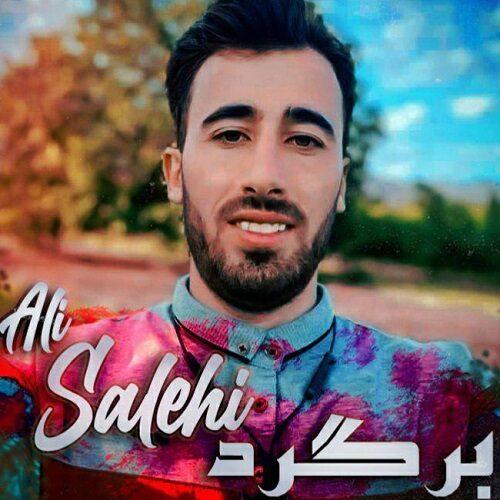 علی صالحی - برگرد