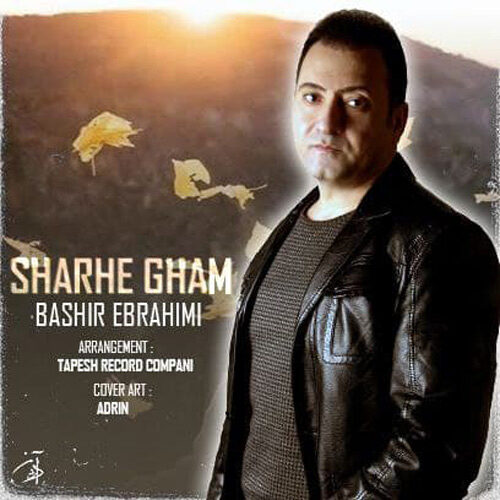 بشیر ابراهیمی - شرح غم