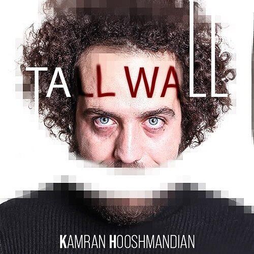 کامران هوشمندیان - دیوار بلند