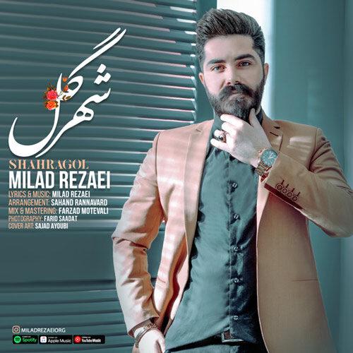 میلاد رضایی - شهرگل