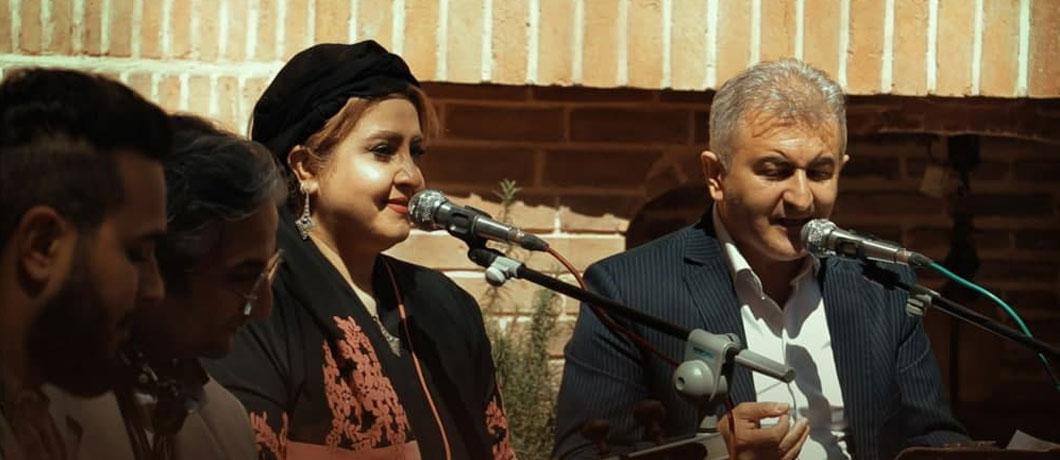 دانلود ویدیو جدید مصطفی محمدی به نام سیزده بدر