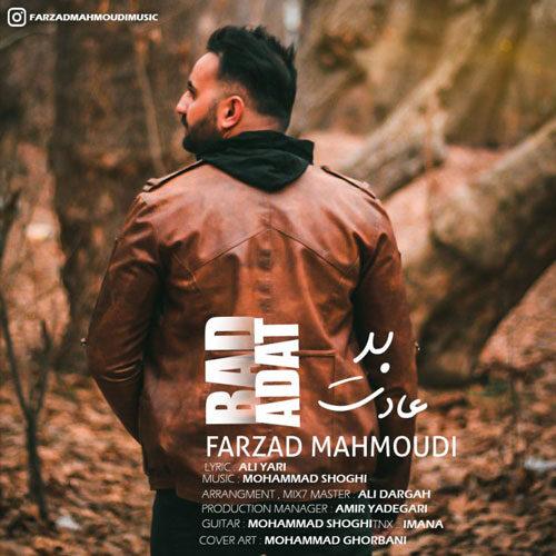 فرزاد محمودی - بد عادت