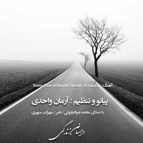 آرمان واحدی و محمد جواد باروتی - داستان زندگی