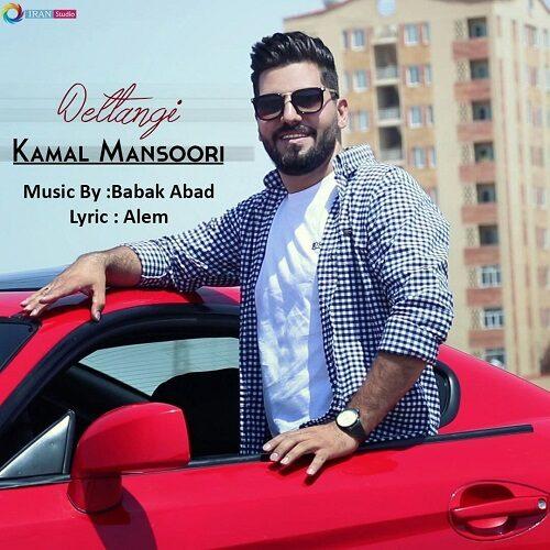 کمال منصوری - دلتنگی