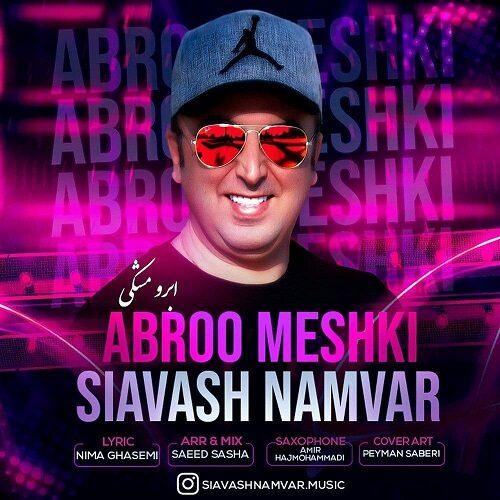 Siavash Namvar - Abroo Meshki