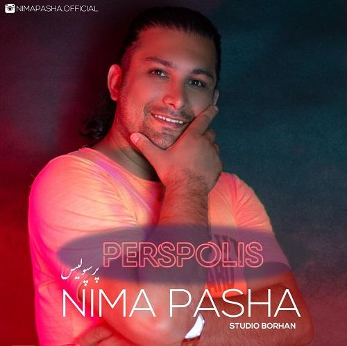 نیما پاشا - پرسپولیس