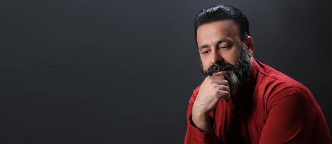 دانلود آهنگ جدید مسعود فراهانی به نام نگو از رفتنت